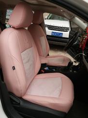 V6300朗逸1151安装效果