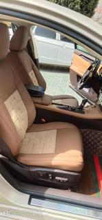 V6606雷克萨斯ES 9043安装效果